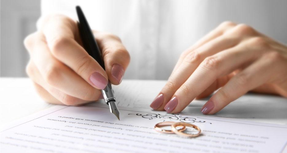 Alexandre Moreau-Lespinard : pourquoi établir un contrat de mariage et comment bien le choisir ?