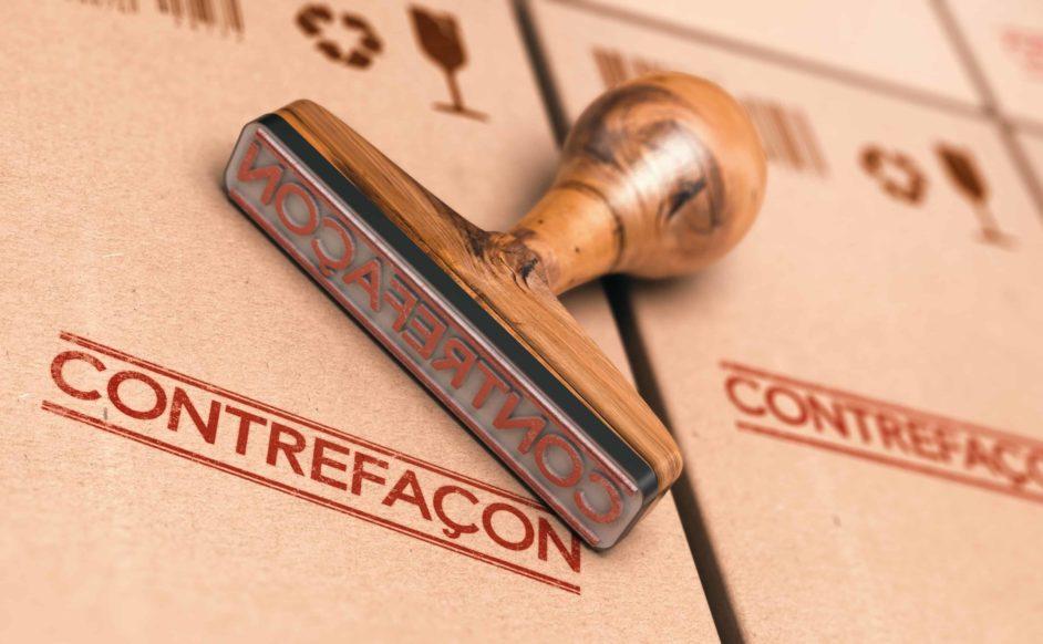 Contrefaçon : quelles sont les sanctions prévues par le droit de propriété intellectuelle ?