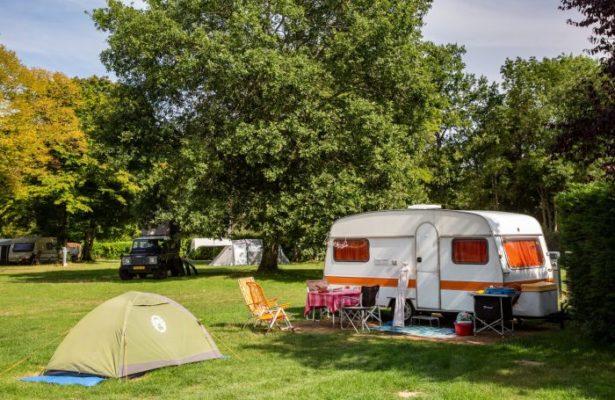 camping les pres