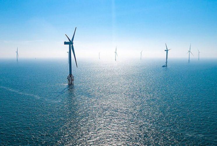 La Corée du Sud annonce un ambitieux complexe éolien de 8,2 GW