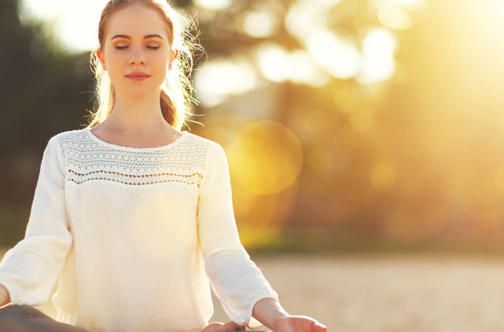 Comment la méditation modifie la perception cérébrale