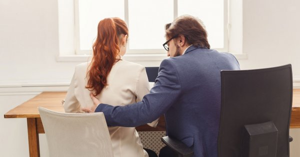 Harcèlement sexuel en milieu professionnel : quelles sont les dispositions légales ?
