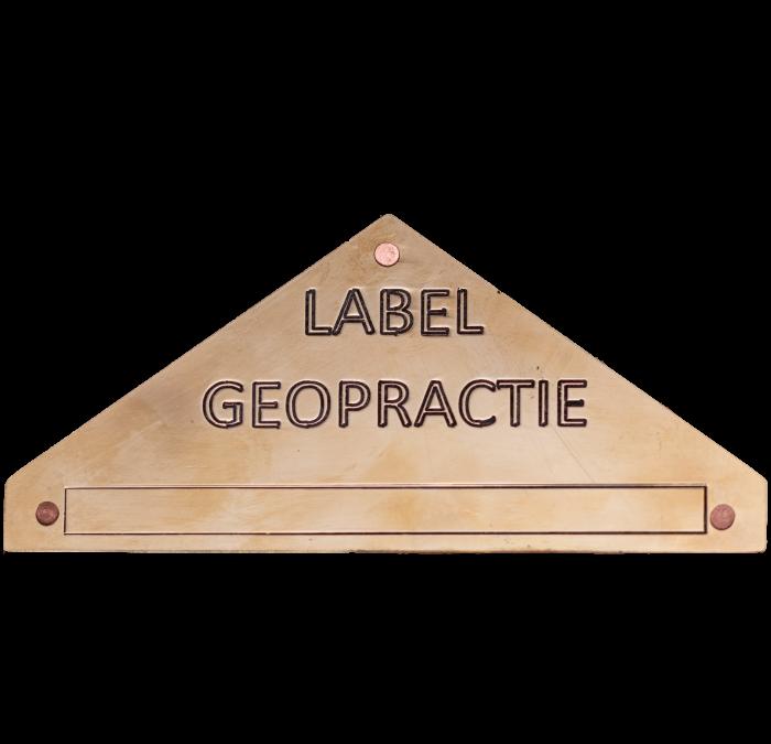 label-geopractie
