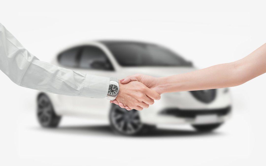 Comment acheter une voiture de société d'occasion ?