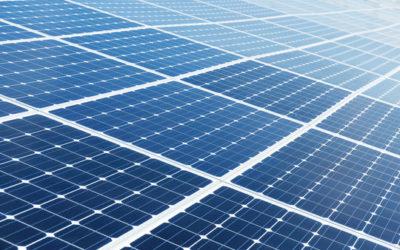 L'autoconsommation photovoltaïque auprès des entreprises