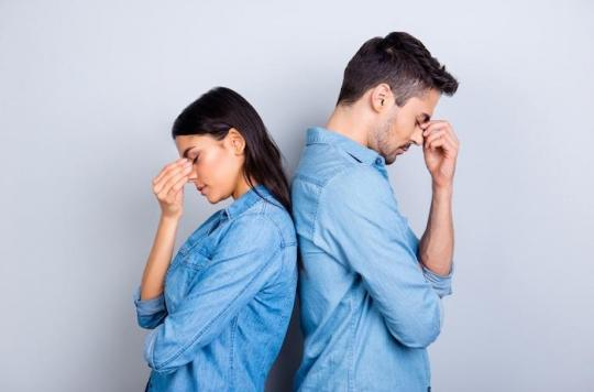 routine dans le couple