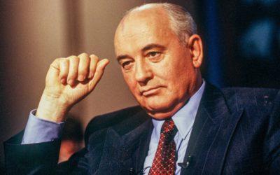 Qui était Mikhail Gorbachev ?