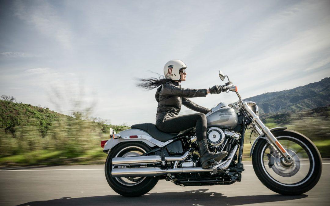 Comment bien choisir son assurance moto