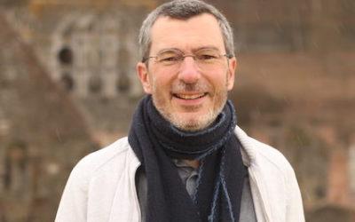 Gautier Havelange, un scientifique ouvert à ce qui l'entoure