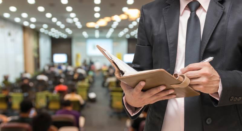 Les étapes pour décrocher un marché privé dans le secteur de l'événementiel