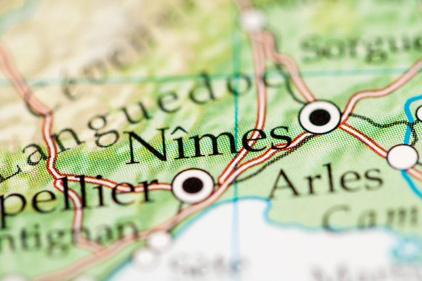 acheter une maison individuelle à Nîmes et ses environs